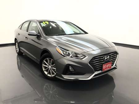 2019 Hyundai Sonata SE 2.4L for Sale  - HY7903  - C & S Car Company