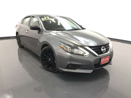 2017 Nissan Altima 2.5 SR for Sale  - HY7692A  - C & S Car Company