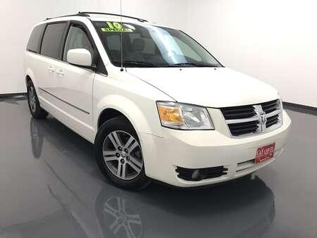 2010 Dodge Grand Caravan Wagon for Sale  - HY7496A  - C & S Car Company