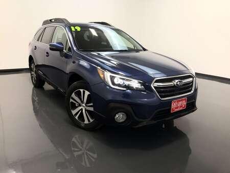 2019 Subaru Outback 2.5i Limited w/Eyesight for Sale  - SB7418  - C & S Car Company