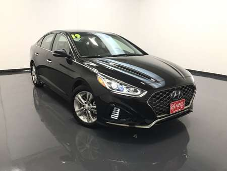 2019 Hyundai Sonata Limited for Sale  - HY7908  - C & S Car Company