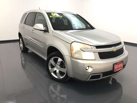 2008 Chevrolet Equinox Sport for Sale  - 15498  - C & S Car Company