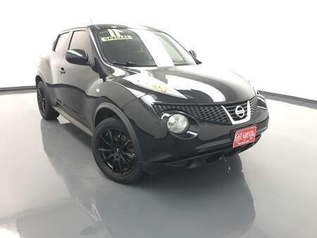 2011 Nissan Juke SV 5Dr  Hatchback for Sale  - SB7374B  - C & S Car Company