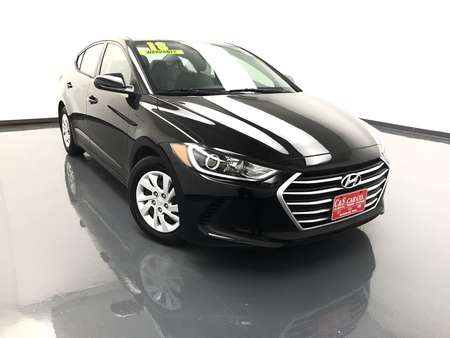 2018 Hyundai Elantra SE for Sale  - HY7849A  - C & S Car Company