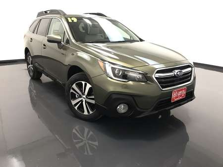 2019 Subaru Outback 3.6R Limited w/Eyesight for Sale  - SB7434  - C & S Car Company