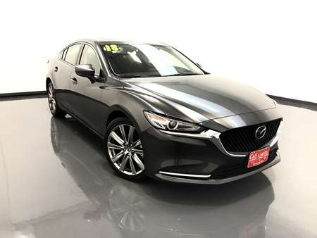 2018 Mazda Mazda6 Grand Touring Reserve for Sale  - MA3226  - C & S Car Company