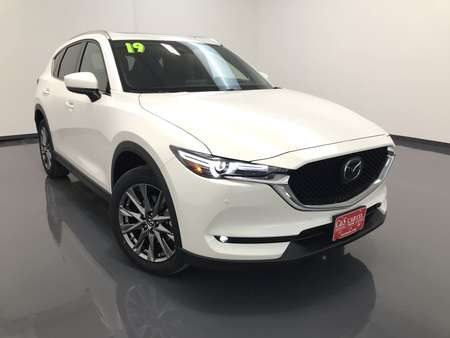 2019 Mazda CX-5 Signature AWD for Sale  - MA3227  - C & S Car Company