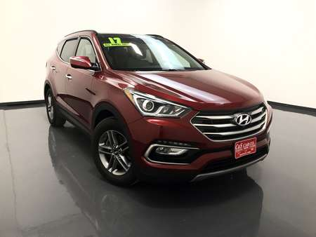 2017 Hyundai Santa Fe Sport AWD for Sale  - HY7906A  - C & S Car Company