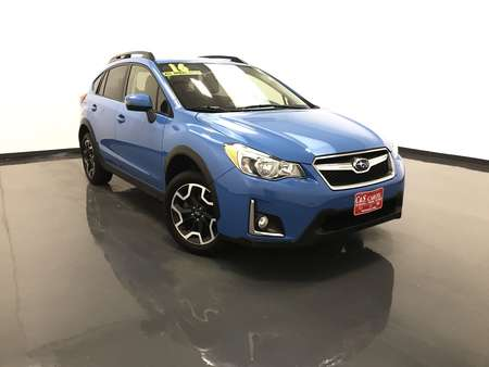 2016 Subaru Crosstrek 2.0i Limited for Sale  - SB7410A  - C & S Car Company