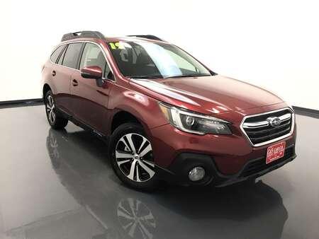2019 Subaru Outback 2.5i Limited w/Eyesight for Sale  - SB7443  - C & S Car Company