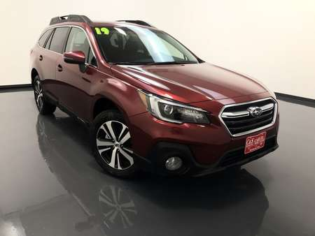 2019 Subaru Outback 3.6R Limited w/Eyesight for Sale  - SB7441  - C & S Car Company