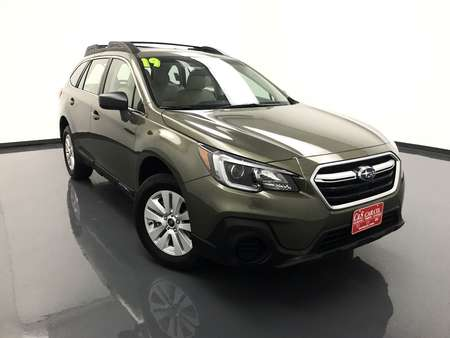 2019 Subaru Outback 2.5i w/Eyesight for Sale  - SB7439  - C & S Car Company