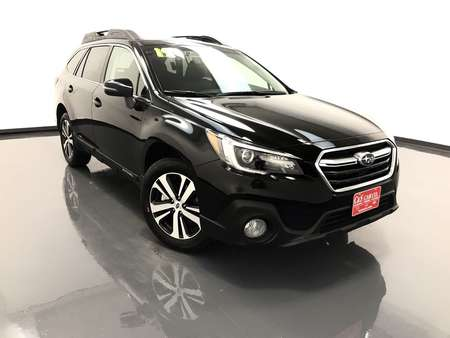 2019 Subaru Outback 2.5i Limited w/Eyesight for Sale  - SB7445  - C & S Car Company