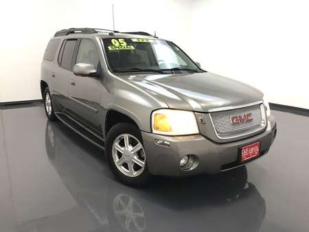 2005 GMC Envoy XL Denali  4WD for Sale  - MA3194B  - C & S Car Company