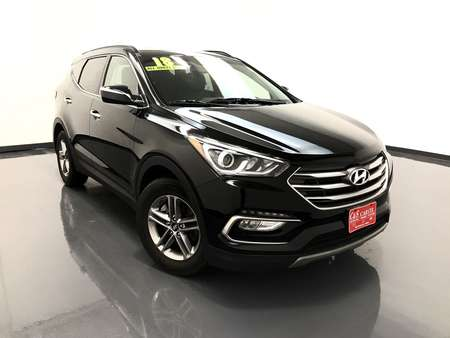 2018 Hyundai Santa Fe Sport Sport 2.4L AWD for Sale  - HY7786A  - C & S Car Company