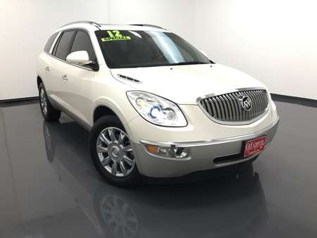 2012 Buick Enclave  for Sale  - WC15518  - C & S Car Company