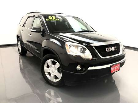 2007 GMC Acadia SLT for Sale  - SB6632C1  - C & S Car Company