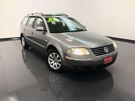 2003 Volkswagen Passat GLS Wagon for Sale  - MA3045A  - C & S Car Company