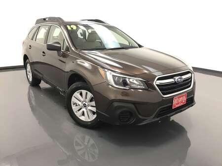 2019 Subaru Outback 2.5i w/Eyesight for Sale  - SB7461  - C & S Car Company