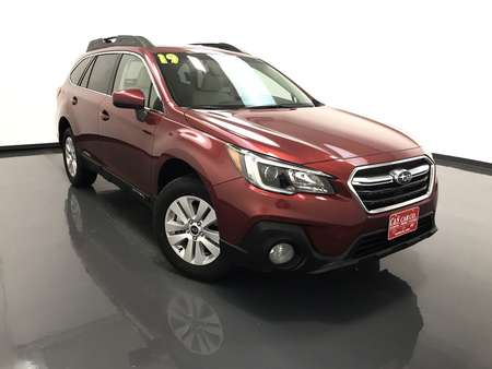 2019 Subaru Outback 2.5i Premium w/Eyesight for Sale  - SB7459  - C & S Car Company