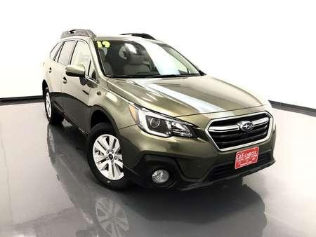 2019 Subaru Outback 2.5i Premium w/Eyesight for Sale  - SB7458  - C & S Car Company