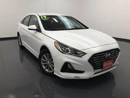 2019 Hyundai Sonata SE 2.4L for Sale  - HY7917  - C & S Car Company