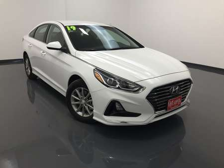 2019 Hyundai Sonata SE  2.4L for Sale  - HY7916  - C & S Car Company