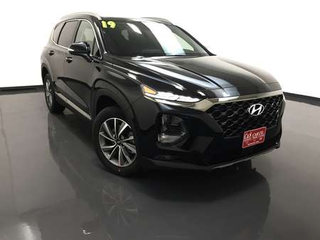 2019 Hyundai Santa Fe Ultimate 2.4L AWD for Sale  - HY7918  - C & S Car Company