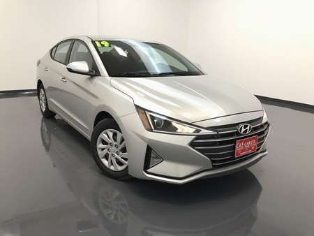 2019 Hyundai Elantra SE for Sale  - HY7919  - C & S Car Company