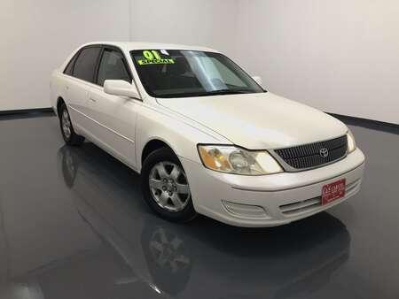 2001 Toyota Avalon XL for Sale  - SB7464A  - C & S Car Company