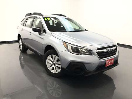 2019 Subaru Outback 2.5i w/Eyesight for Sale  - SB7475  - C & S Car Company