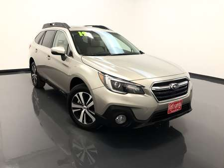 2019 Subaru Outback 2.5i Limited w/Eyesight for Sale  - SB7473  - C & S Car Company