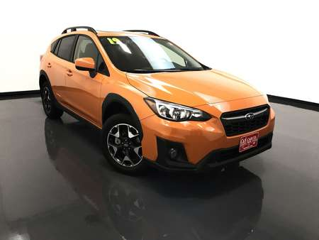 2019 Subaru Crosstrek 2.0i Premium w/Eyesight for Sale  - SB7481  - C & S Car Company