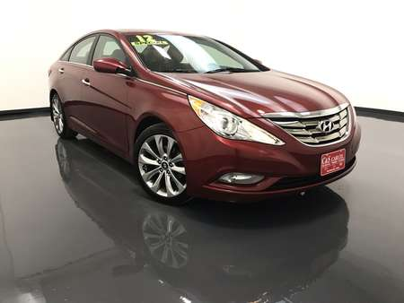 2012 Hyundai Sonata SE 2.4L for Sale  - SB7115A  - C & S Car Company