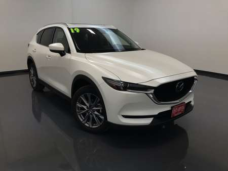 2019 Mazda CX-5 Grand Touring AWD for Sale  - MA3231  - C & S Car Company