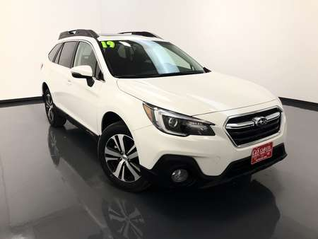 2019 Subaru Outback 2.5i Limited w/Eyesight for Sale  - SB7487  - C & S Car Company