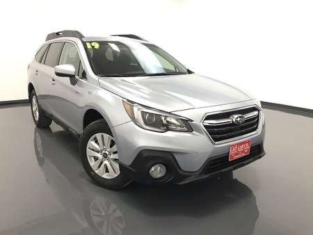 2019 Subaru Outback 2.5i Premium w/Eyesight for Sale  - SB7485  - C & S Car Company