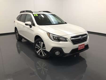 2019 Subaru Outback 2.5i Limited w/Eyesight for Sale  - SB7484  - C & S Car Company