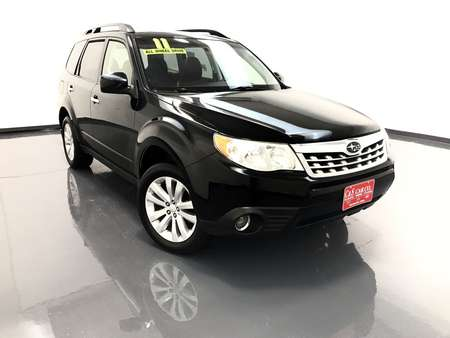 2011 Subaru Forester 2.5x Limited for Sale  - HY7748A  - C & S Car Company
