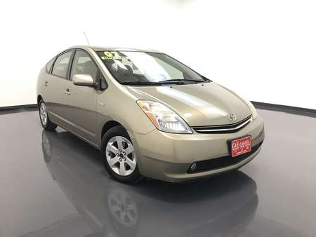 2007 Toyota Prius Touring 5dr Hatchback for Sale  - SB7480A  - C & S Car Company