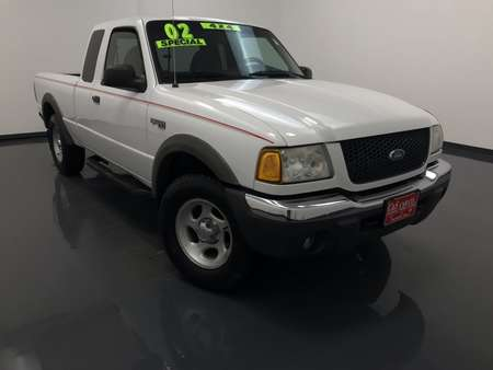 2002 Ford Ranger XLT 4x4 for Sale  - 15355A2  - C & S Car Company