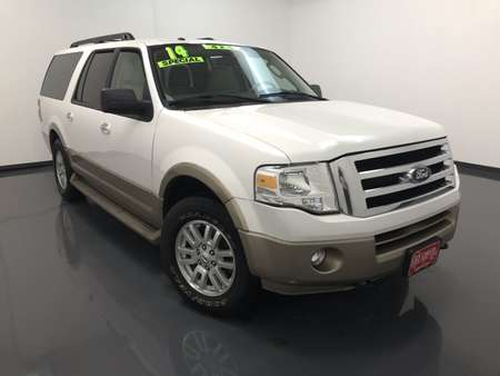2014 Ford Expedition EL XLT  4WD for Sale  - 15355A1  - C & S Car Company