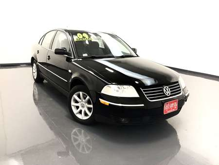 2004 Volkswagen Passat GLS for Sale  - HY7777B  - C & S Car Company