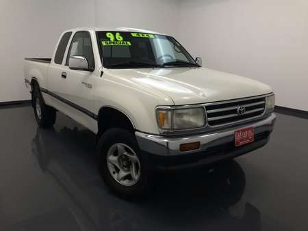 1996 Toyota T-100 SR5 Access Cab 4WD for Sale  - 15536A  - C & S Car Company