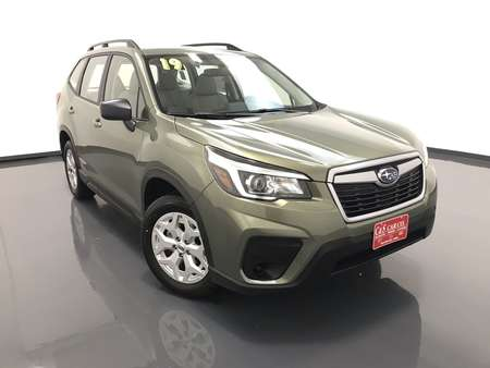 2019 Subaru Forester 2.5i w/Eyesight for Sale  - SB7495  - C & S Car Company