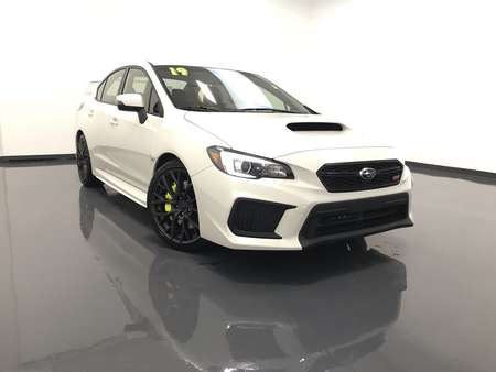 2019 Subaru WRX STi sedan for Sale  - SB7492  - C & S Car Company
