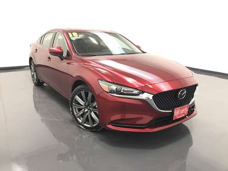 2018 Mazda Mazda6 Touring for Sale  - MA3232  - C & S Car Company