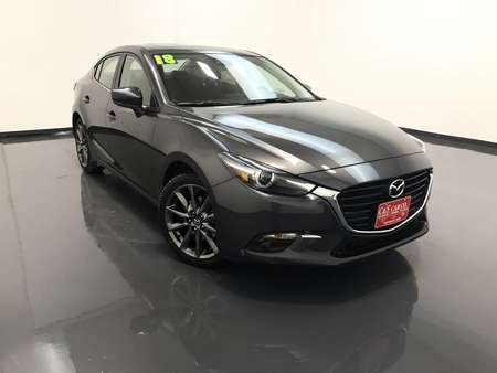 2018 Mazda MAZDA3 4-Door Grand Touring for Sale  - MA3233  - C & S Car Company
