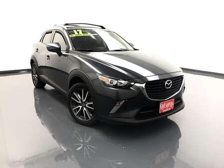 2017 Mazda CX-3 Touring AWD for Sale  - SB7454A  - C & S Car Company
