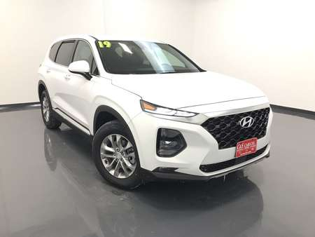2019 Hyundai Santa Fe SEL AWD for Sale  - HY7932  - C & S Car Company